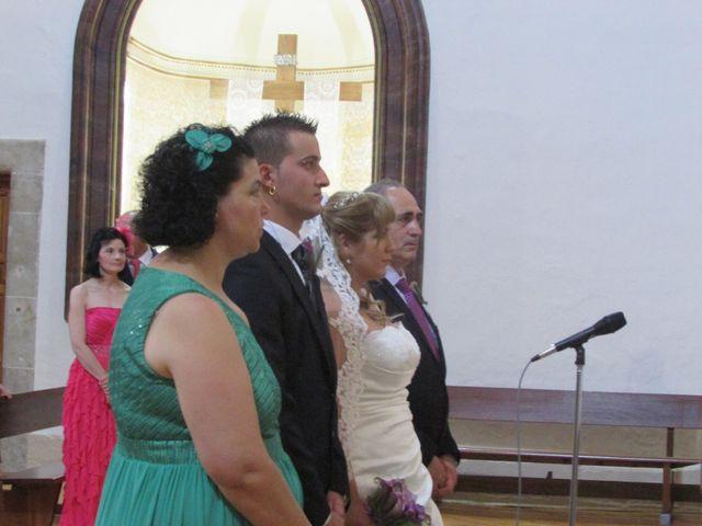 La boda de Javier y Sandra en Salamanca, Salamanca 24