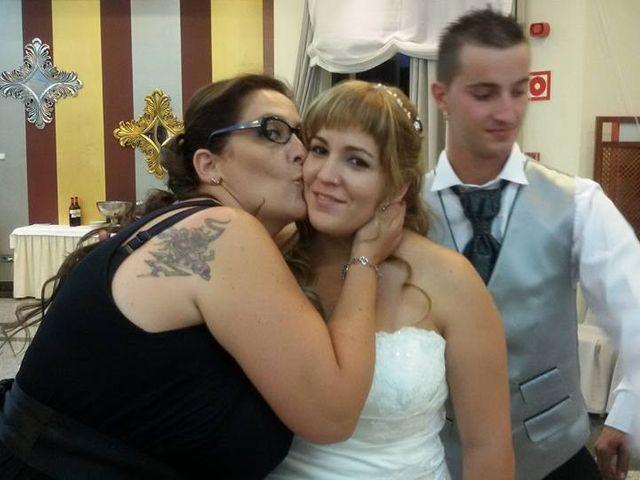 La boda de Javier y Sandra en Salamanca, Salamanca 26