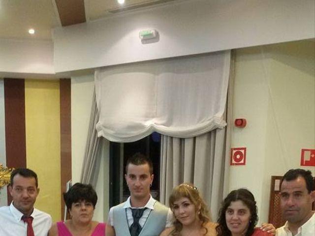 La boda de Javier y Sandra en Salamanca, Salamanca 27