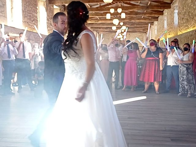 La boda de Javi y Yaiza en Lugo, Lugo 2