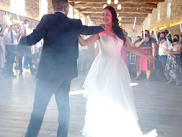 La boda de Javi y Yaiza en Lugo, Lugo 5