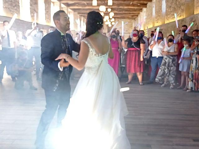 La boda de Javi y Yaiza en Lugo, Lugo 6