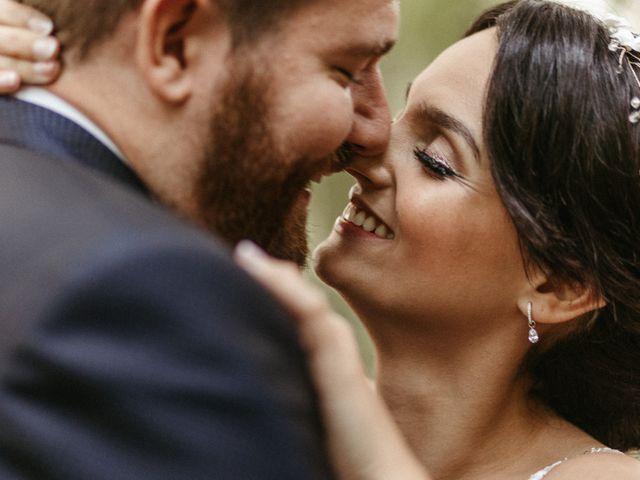 La boda de Hector y Sonia