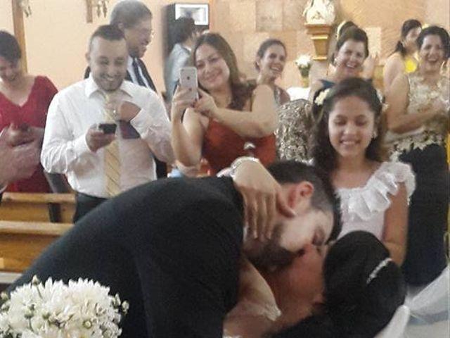 La boda de Alejandro  y Gabriela  en Honduras, Santa Cruz de Tenerife 3