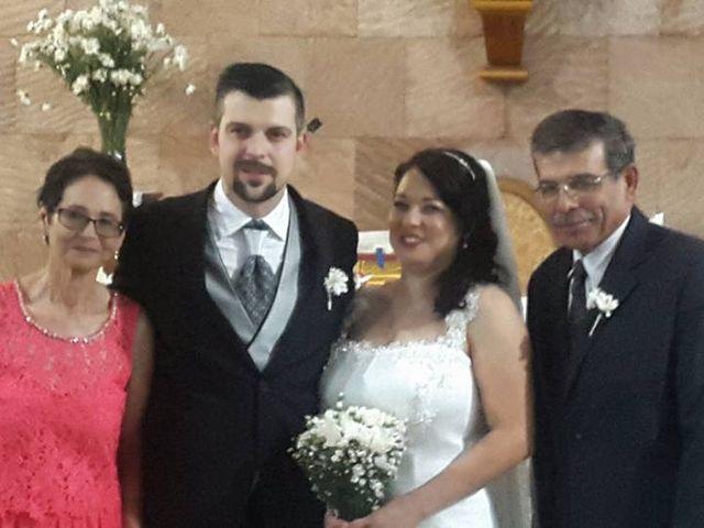 La boda de Alejandro  y Gabriela  en Honduras, Santa Cruz de Tenerife 1