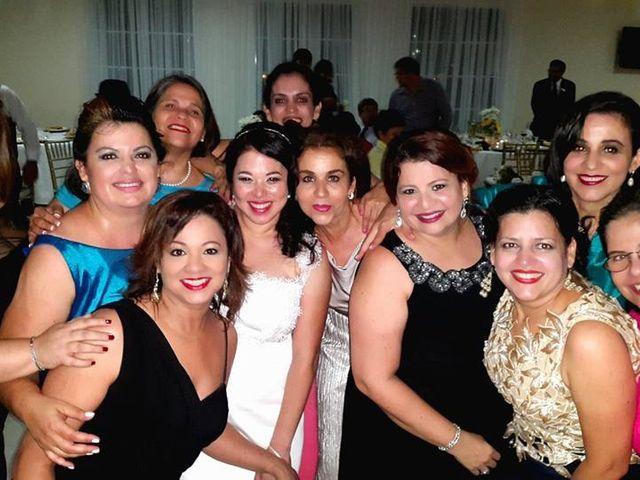 La boda de Alejandro  y Gabriela  en Honduras, Santa Cruz de Tenerife 4