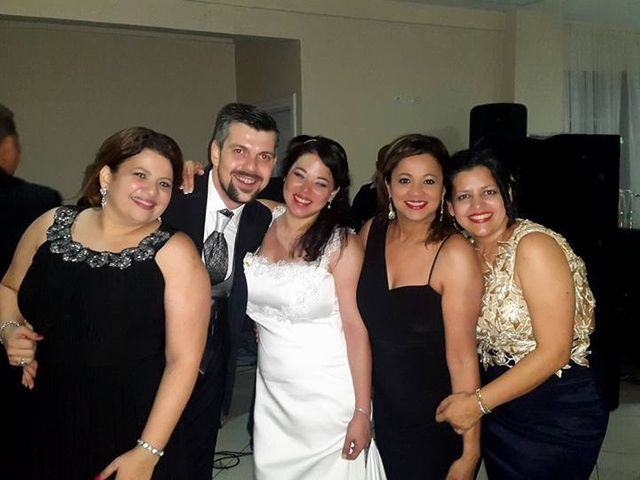 La boda de Alejandro  y Gabriela  en Honduras, Santa Cruz de Tenerife 6