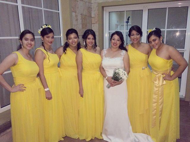 La boda de Alejandro  y Gabriela  en Honduras, Santa Cruz de Tenerife 8