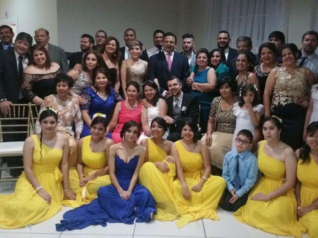La boda de Alejandro  y Gabriela  en Honduras, Santa Cruz de Tenerife 9