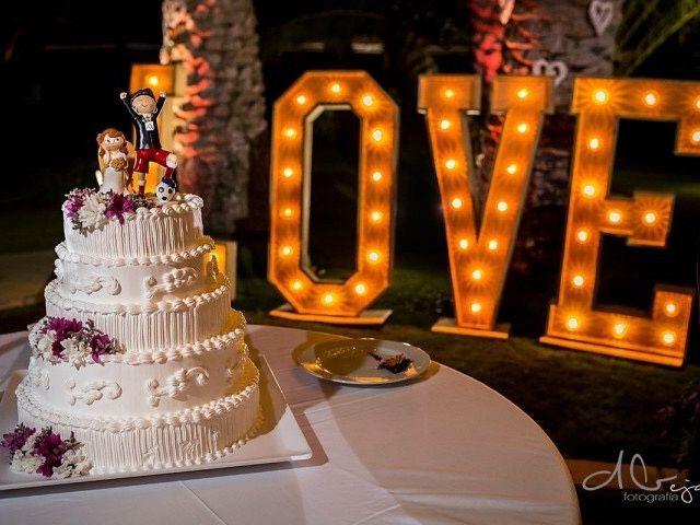 La boda de Alejandro  y Gabriela  en Honduras, Santa Cruz de Tenerife 11