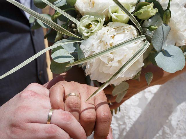 La boda de David y Mary en Monte La Reina, Zamora 17