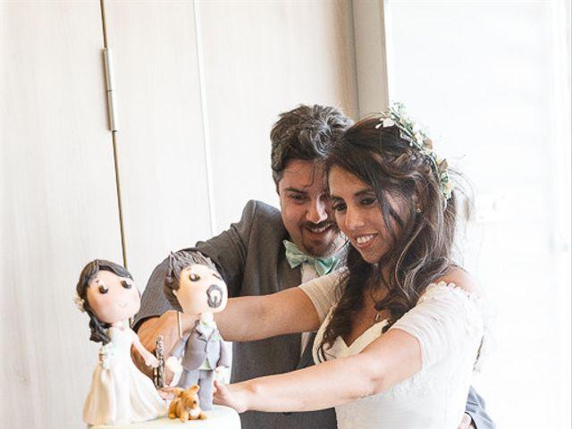 La boda de David y Mary en Monte La Reina, Zamora 35