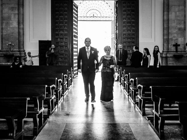 La boda de Alberto y Noelia en Toledo, Toledo 4