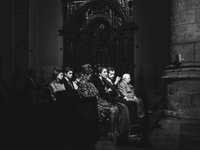 La boda de Alberto y Noelia en Toledo, Toledo 7