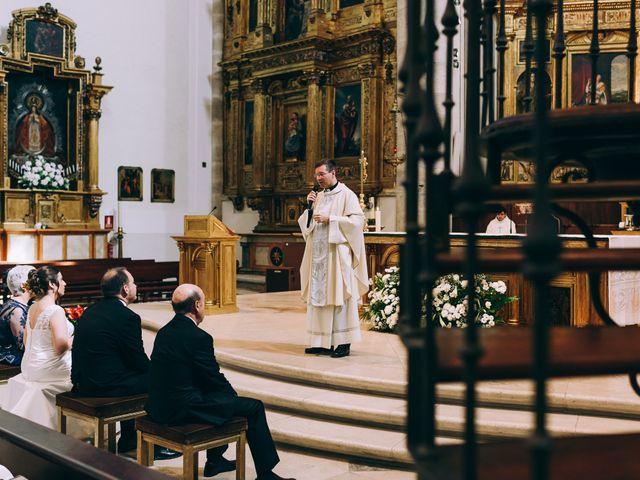 La boda de Alberto y Noelia en Toledo, Toledo 8