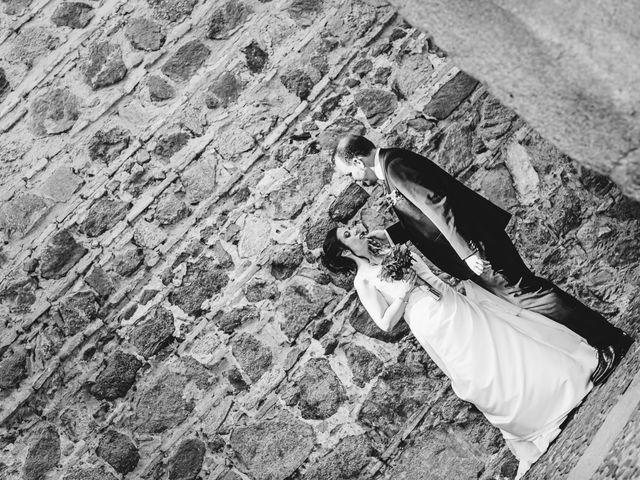 La boda de Alberto y Noelia en Toledo, Toledo 9