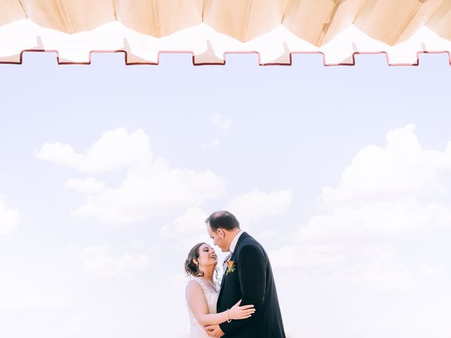 La boda de Alberto y Noelia en Toledo, Toledo 14