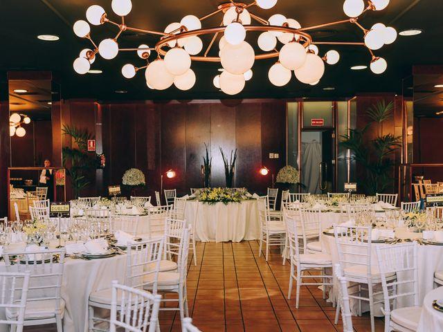 La boda de Alberto y Noelia en Toledo, Toledo 17