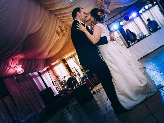 La boda de Alberto y Noelia en Toledo, Toledo 19