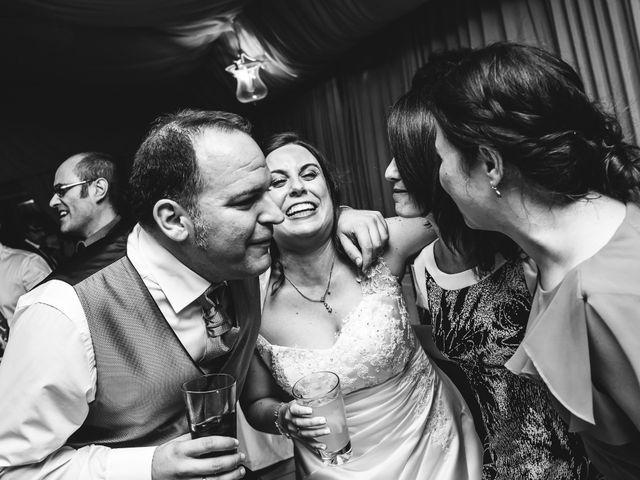 La boda de Alberto y Noelia en Toledo, Toledo 32