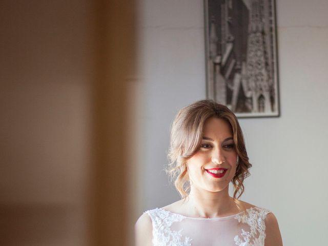 La boda de Tomás y Verónica en Valencia, Valencia 15