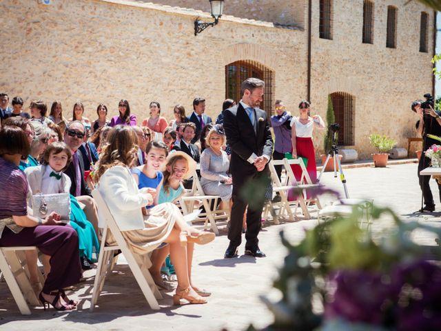 La boda de Tomás y Verónica en Valencia, Valencia 19