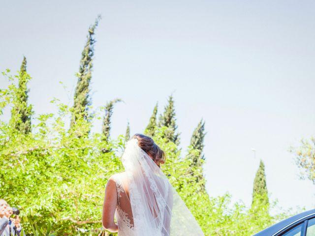 La boda de Tomás y Verónica en Valencia, Valencia 20