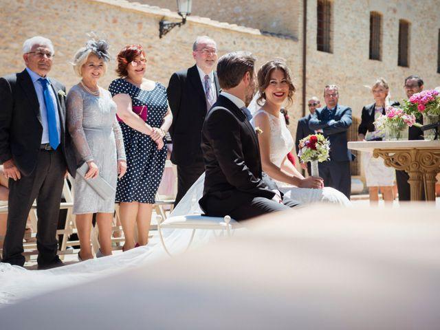La boda de Tomás y Verónica en Valencia, Valencia 21