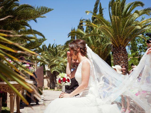 La boda de Tomás y Verónica en Valencia, Valencia 22