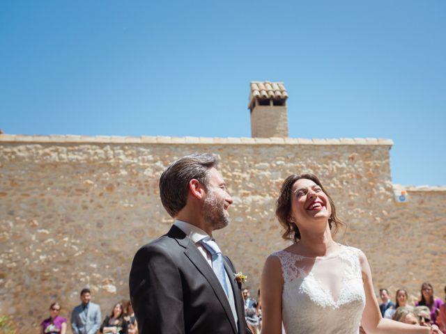 La boda de Tomás y Verónica en Valencia, Valencia 24