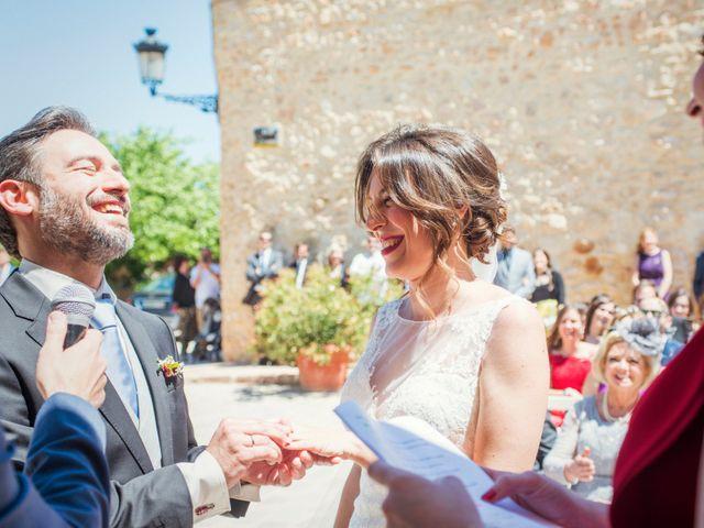 La boda de Tomás y Verónica en Valencia, Valencia 25