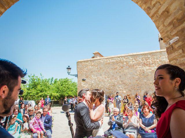 La boda de Tomás y Verónica en Valencia, Valencia 26