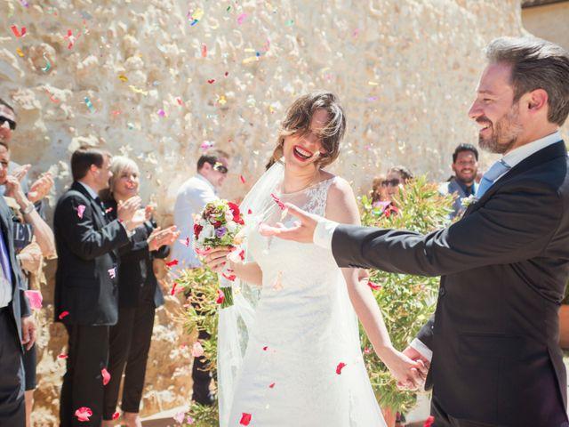 La boda de Tomás y Verónica en Valencia, Valencia 27