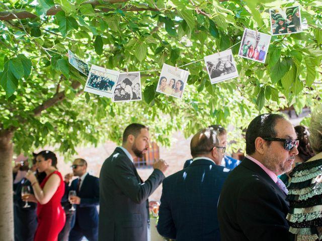La boda de Tomás y Verónica en Valencia, Valencia 29