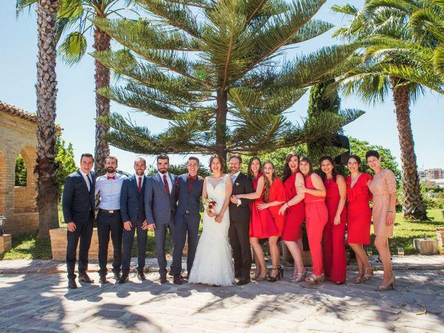 La boda de Tomás y Verónica en Valencia, Valencia 30