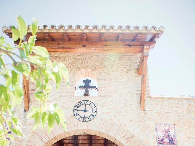 La boda de Tomás y Verónica en Valencia, Valencia 32