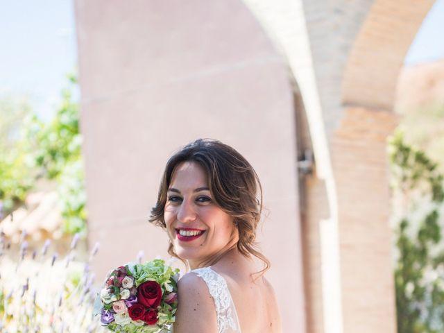 La boda de Tomás y Verónica en Valencia, Valencia 34