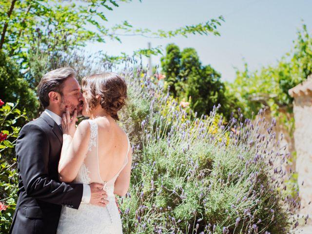 La boda de Tomás y Verónica en Valencia, Valencia 36