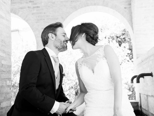 La boda de Tomás y Verónica en Valencia, Valencia 37
