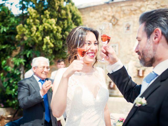 La boda de Tomás y Verónica en Valencia, Valencia 38
