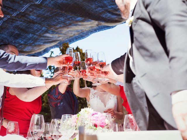 La boda de Tomás y Verónica en Valencia, Valencia 39