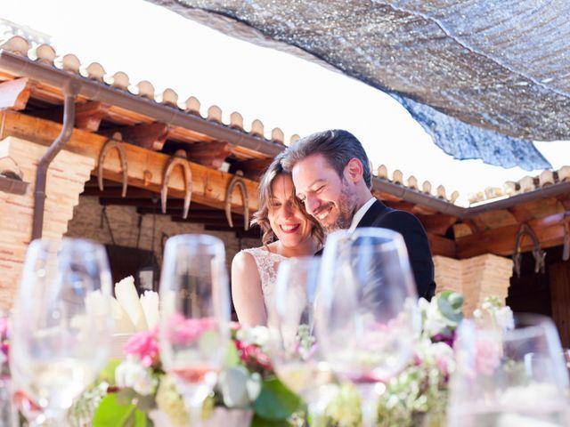 La boda de Tomás y Verónica en Valencia, Valencia 40