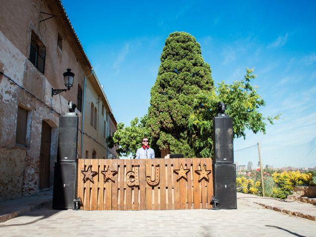 La boda de Tomás y Verónica en Valencia, Valencia 42