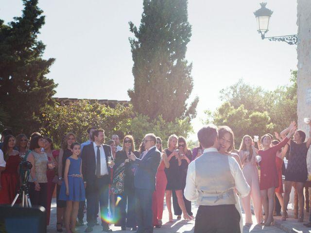 La boda de Tomás y Verónica en Valencia, Valencia 2