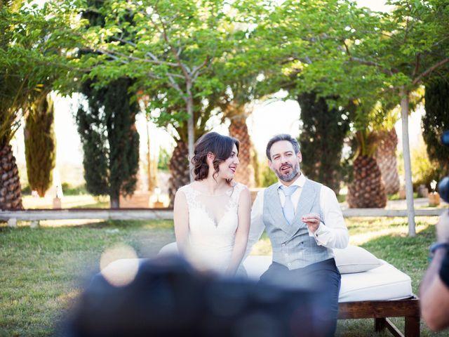 La boda de Tomás y Verónica en Valencia, Valencia 45