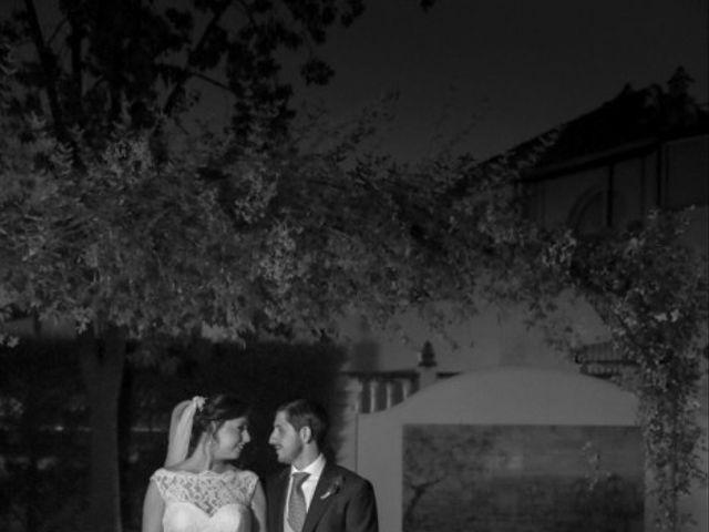 La boda de José Manuel y Nieves en Benacazon, Sevilla 3
