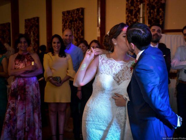 La boda de José Manuel y Nieves en Benacazon, Sevilla 6