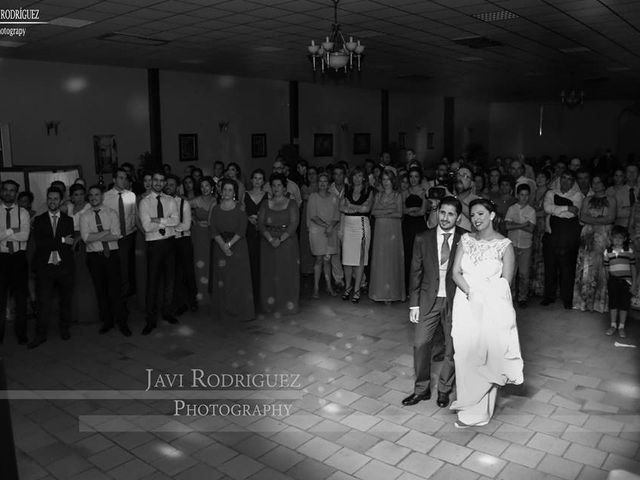 La boda de José Manuel y Nieves en Benacazon, Sevilla 8