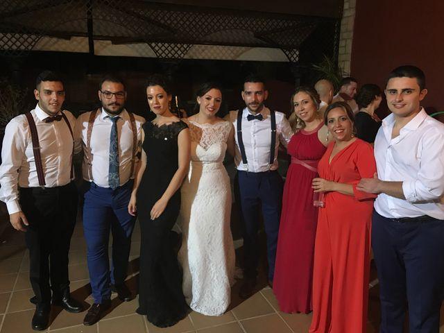 La boda de José Manuel y Nieves en Benacazon, Sevilla 11