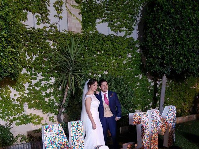 La boda de José Manuel y Nieves en Benacazon, Sevilla 12
